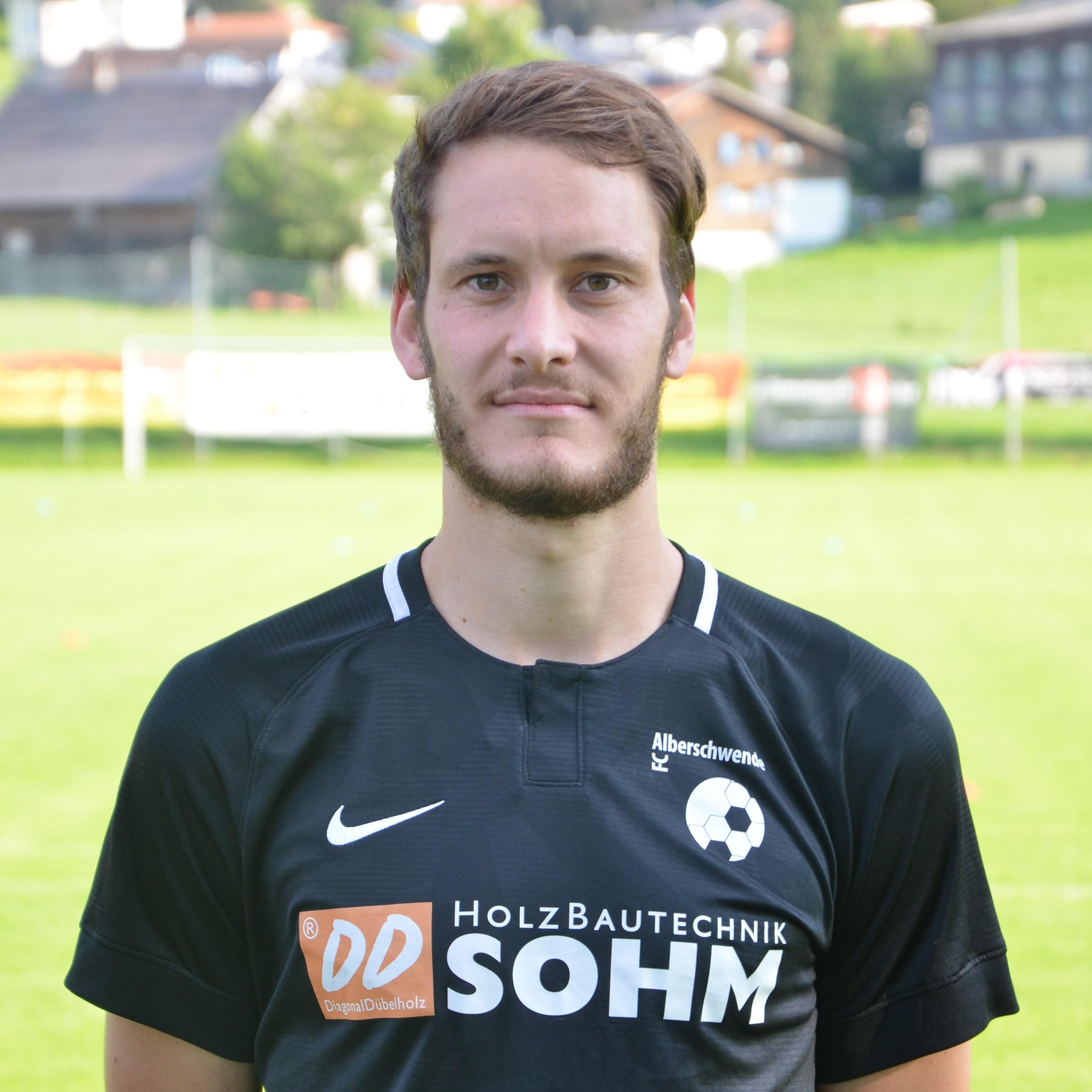 Kilian Sohm