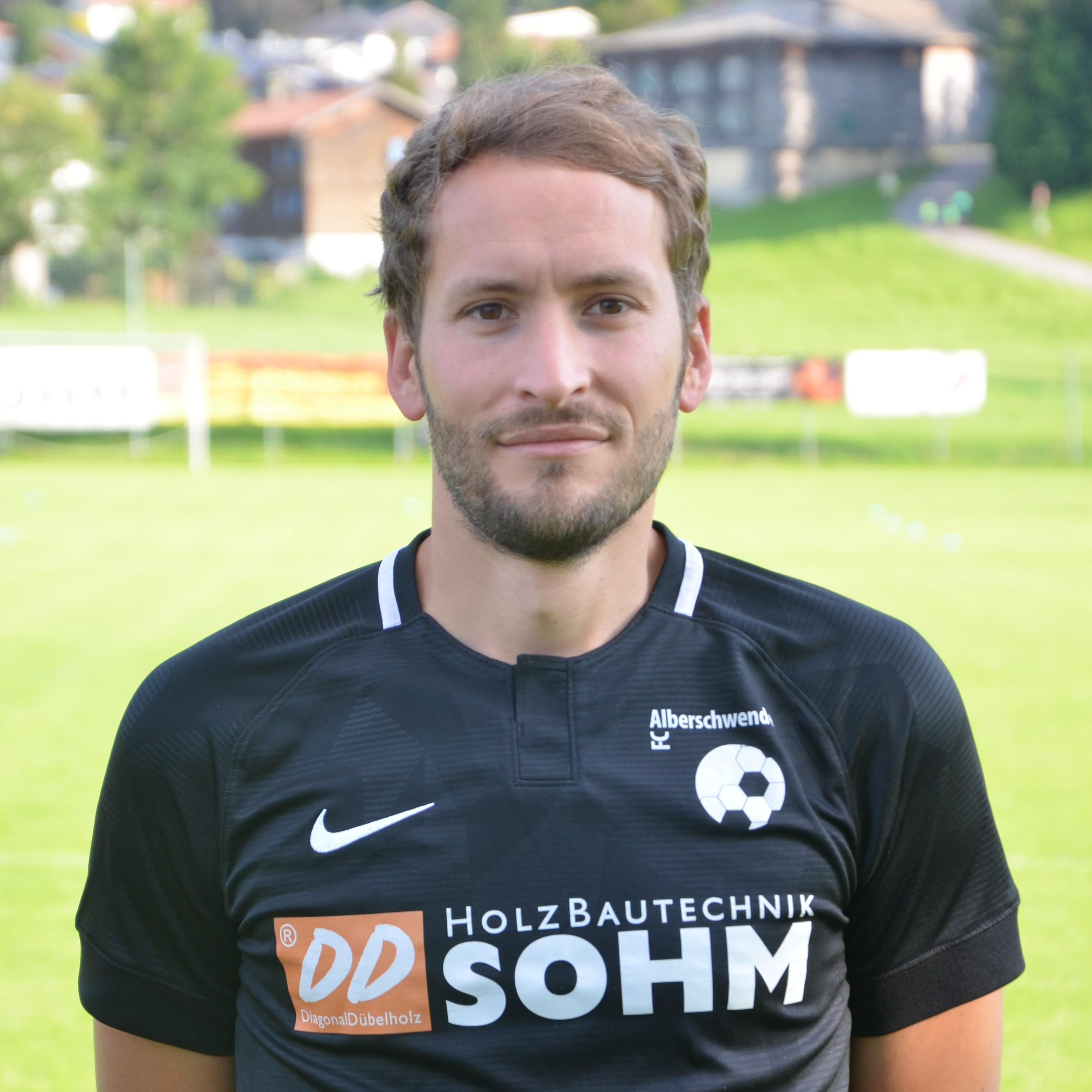 Christoph Sohm
