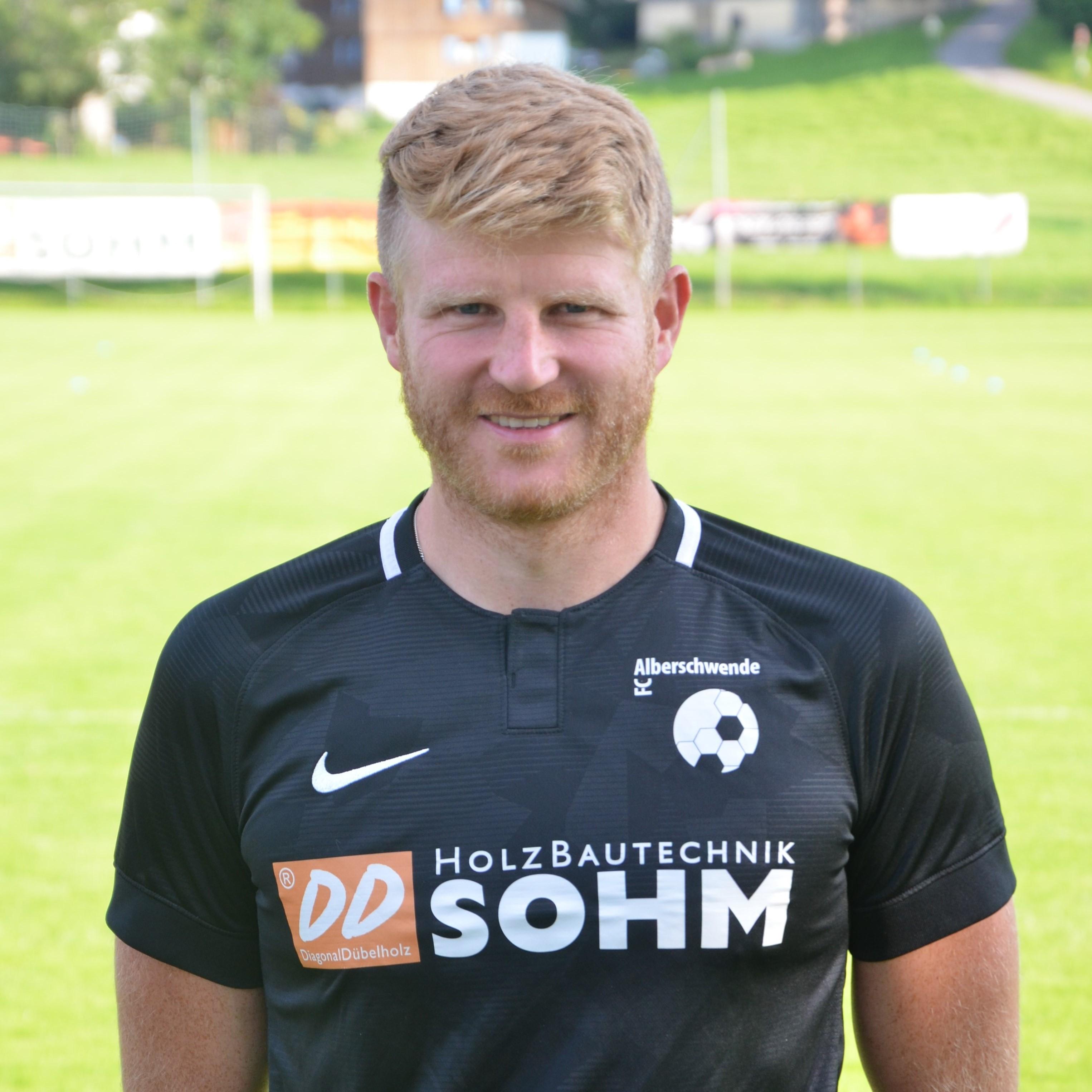 Stefan Betsch